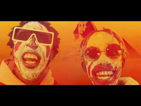 Deejay Crim & Eezzy - Kaluma (official video)