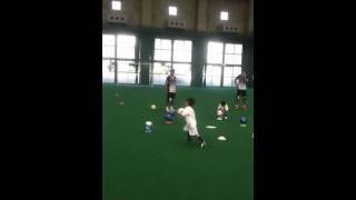 ヒササッカースクール  U6クラス