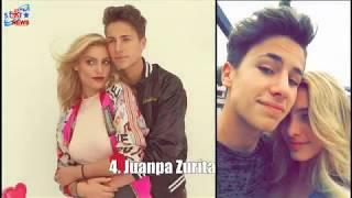 Lele Pons Boyfriend 2017 ❤ Boys Lele Pons Has Dated   Star News   YouTube