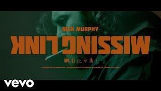 Смотреть клип Nick Murphy - Missing Link