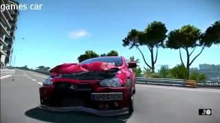 Project CARS vs Drive  CRASH TESTING PC