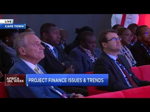 Africa Oil Week: Raising finance for nationally transformative projects