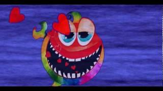 Blubberfisch - Bubblefish