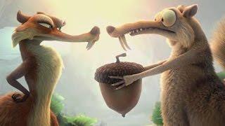 Ледниковый период 3: Эра динозавров (2009)— трейлер