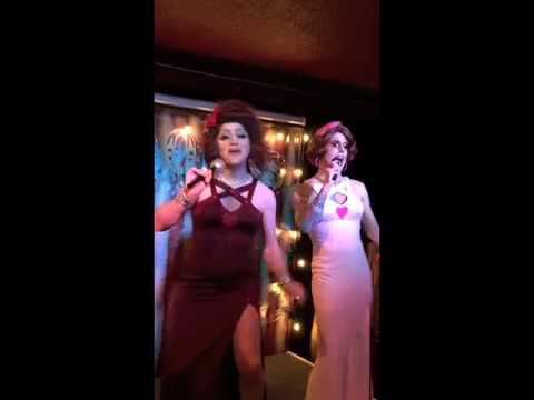 The Sweeney Sisters' Farewell Performance SNLdrag tribute
