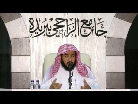 دور الأسرة في إصلاح المجتمع/ د. عبدالرحمن بن عبدالعزيز المجيدل