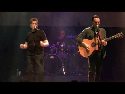 I've Been Looking - Jesse & Johnny Clegg