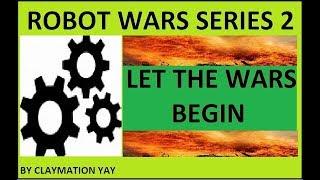 Robot Wars SERIES 2 Heat C