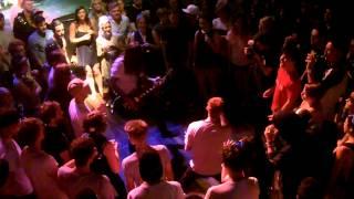 Pure Love - Bury My Bones - at New Slang Kingston