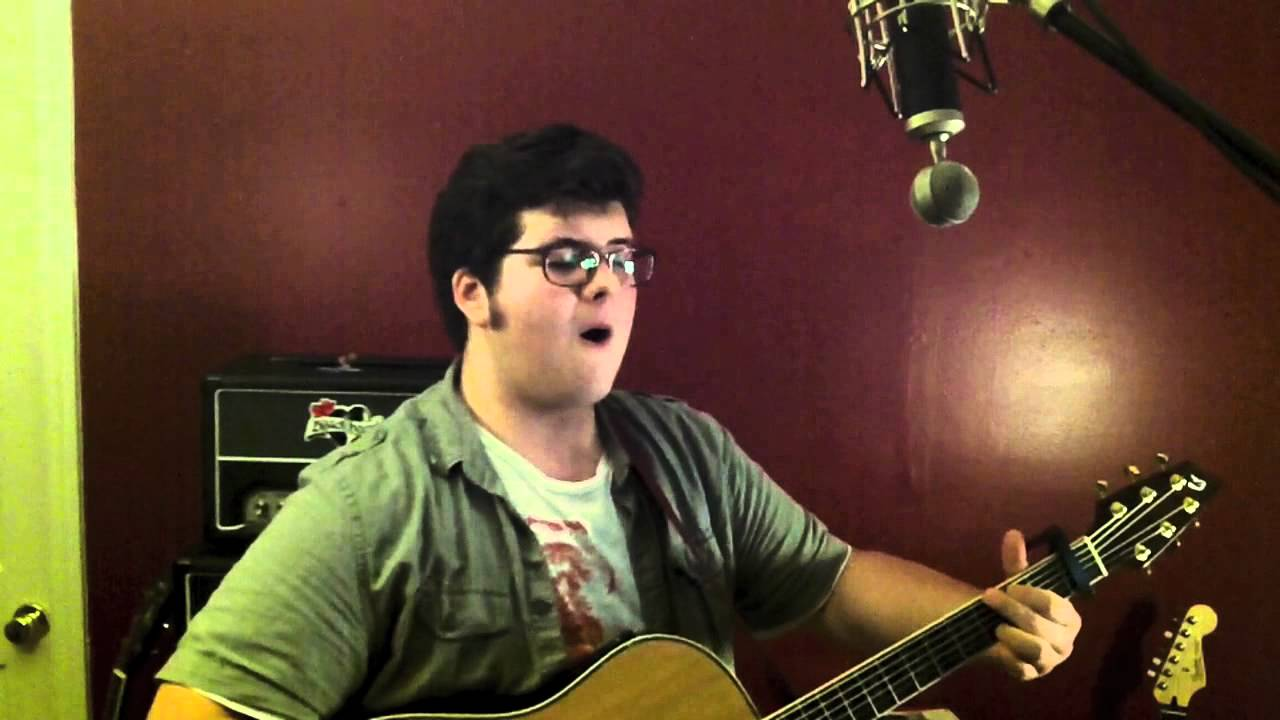 Set Fire To The Rain By Adele Noah Guthrie Cover Youtube