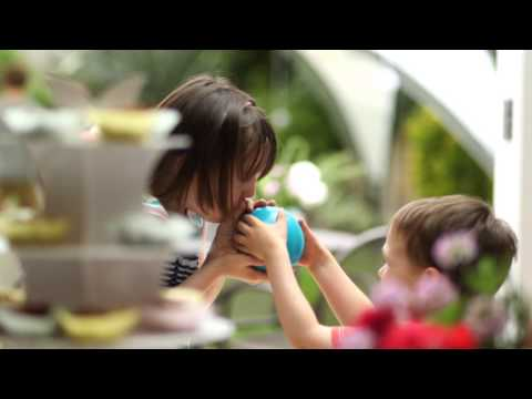 A Big Summer DO! the Children