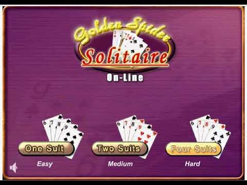 Пасьянс Паук пример как играть онлайн флеш игра карты