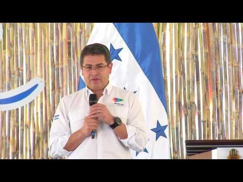 Azúcar El Cañal es el aliado de Marca Honduras