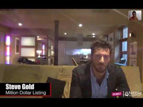 Interview   Steve Gold from Million Dollar Listing