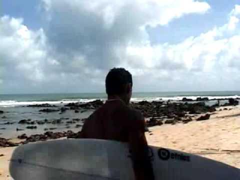 nordeste como ele parte 1 Praia da Pipa
