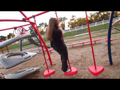 Homestucks on a playground