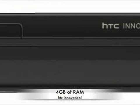 HTC Touch Pro - aka Raphael