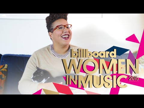 "Brittany Howard on Powerhouse Award, ""It's Accurate"" 