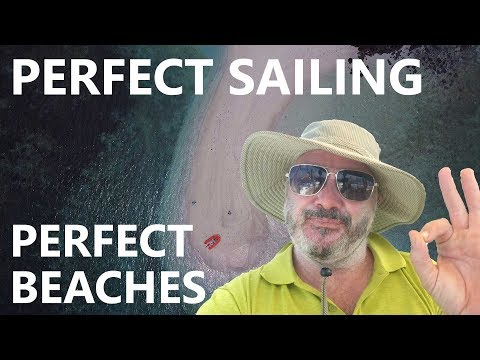 SAILING THE SOUTH CHINA SEA: DESERT ISLANDS & BEACHES Ep 82