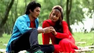 Thekona  dhure - Baby & shahed Bangla music video with mp3 DL link