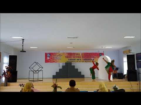 #BanggaIndonesia #RIAU #Pekanbaru #Baghandu