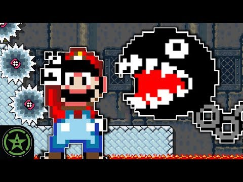 LITERALLY THE WORST MAP - Mario Maker - Matt's Maps March | Let's Play
