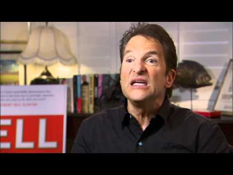 Peter Guber: Tell To Win