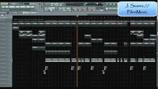 Te Pintaron Pajaritos - Yandar & Yostin REMAKE (PilonMusic) FLP Pista Instrumental