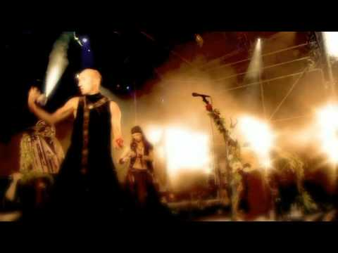 Omnia - Live at Castlefest 2009 (Wolf Love DVD)
