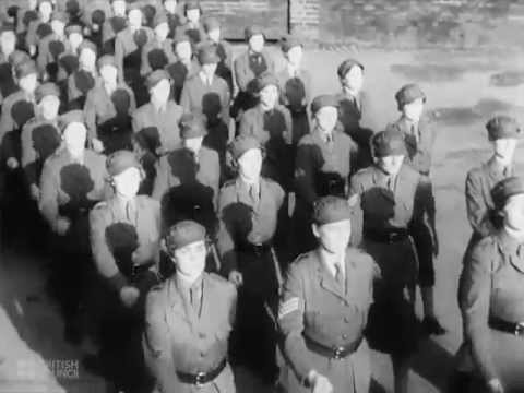 women s role in britain s war effort As the prospect of war became increasingly likely, the government wanted to increase the amount of food grown within britain in order to grow more food, more help was needed on the farms and so the government started the women's land army.
