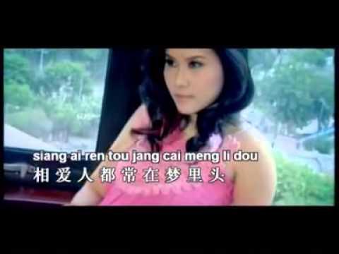 Huang Jia Jia    Zai Wo Xin Li You Ge Ni