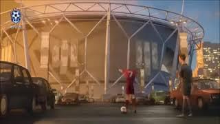 Video Animasi skill Cristiano Ronaldo super keren nyesel kalau Ndak nonton download MP3, 3GP, MP4, WEBM, AVI, FLV September 2018
