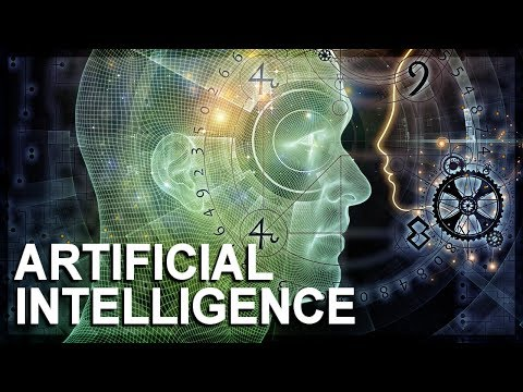 The Artificial Intelligence revolution