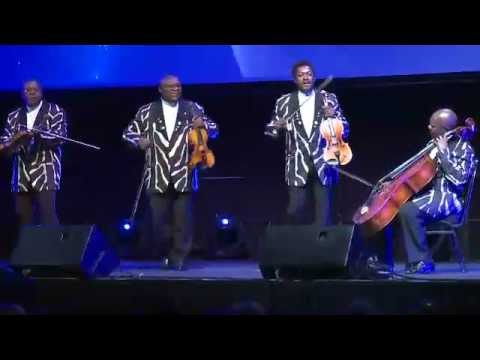 IAC 2011: Opening Ceremony