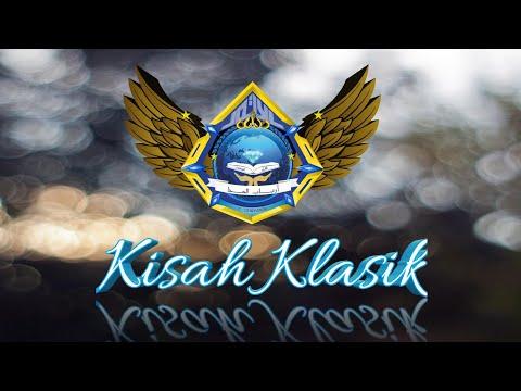 Kisah Klasik - ARBAABUL HIJAA (Official Lyrics Video)