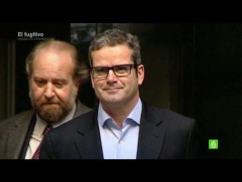 El bróker Javier Martín-Artajo, el fugitivo español más buscado por el FBI - Equipo de investigación