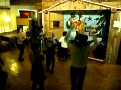 Residence alaska folgaria 2011 baby dance PhE.wmv