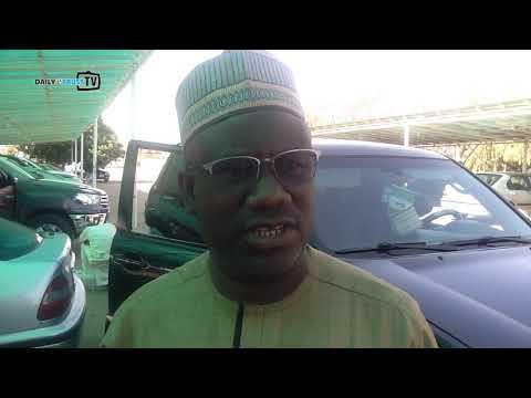 Kano residents speak on the dethronement of emir Sanusi