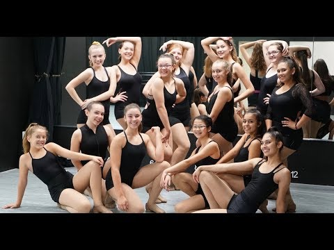 24 7 Dance Studio In 4k UHD
