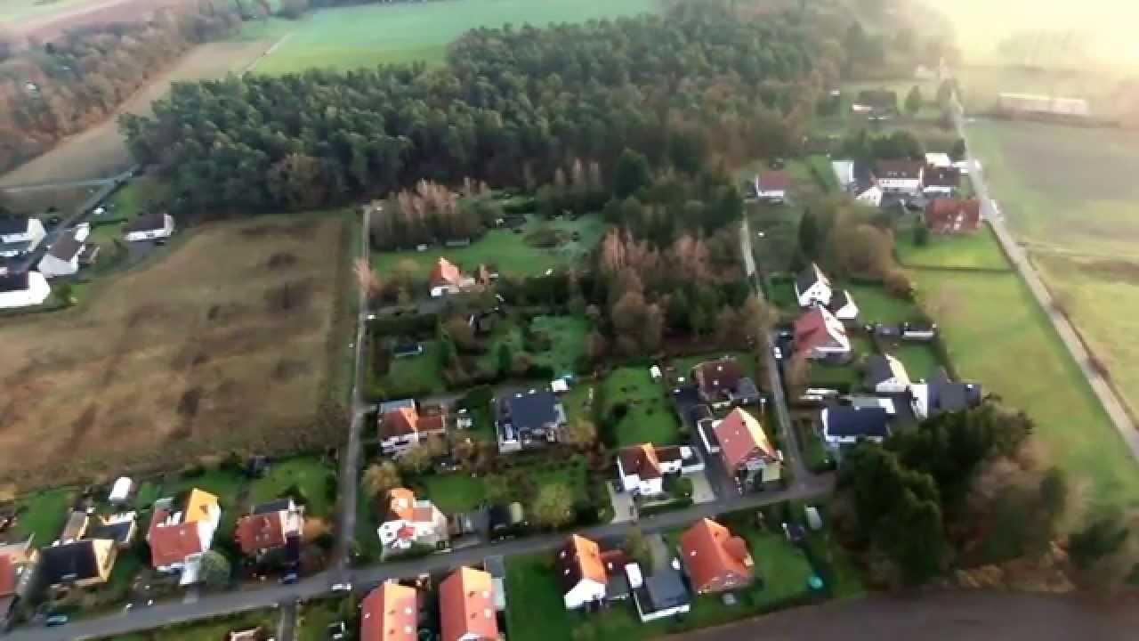 20 Meters High : Flying as high meters w parrot bebop drone and