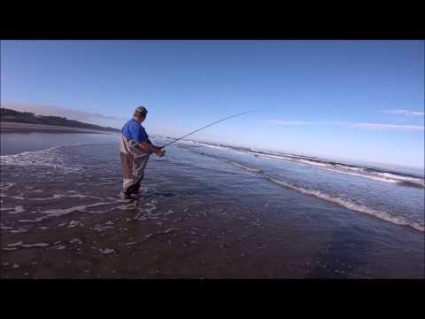 Oregon Surf Fishing Tournaments - Summer 2020