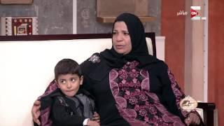 الست محمد لـ ست الحسن: لا استطيع القراءاة والكتابة لذلك لم نعرف أن زوجى لدية الجنسية الإسرائيلية