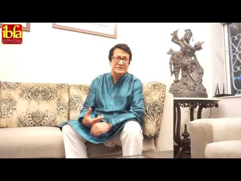 Ranjit Mallick | IBFA2017