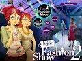 JoJo's Fashion Show 2 - Las Cruces - Chapter 5 (New York) Level 62 - Music Biz