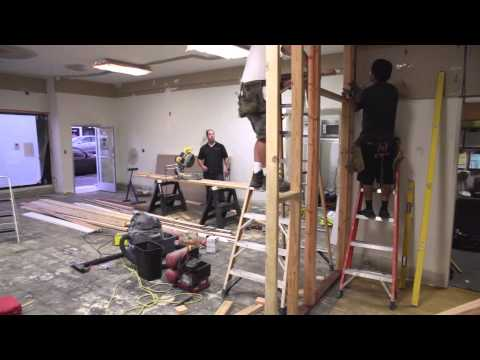 "Maytag ""EXTREME STORE MAKEOVER"" (FULL-LENGTH VERSION) 