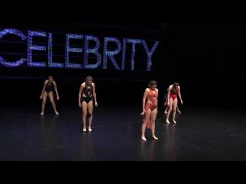 2016 Team Sr Group Contemporary Slip @ Celebrity