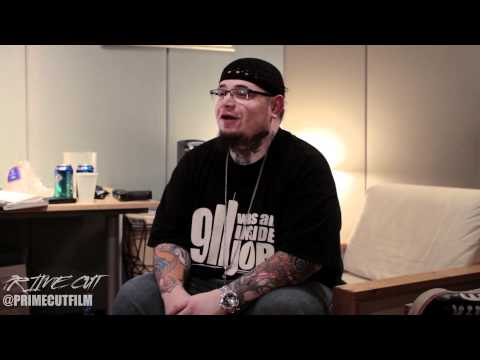 Vinnie Paz & Block McCloud Talk Hip Hop/Wrestling with Osirian Portal
