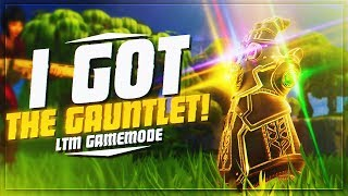 TSM Myth - I GOT THE GAUNTLET!!! (14 FRAGS) | (Fortnite BR Full Match)