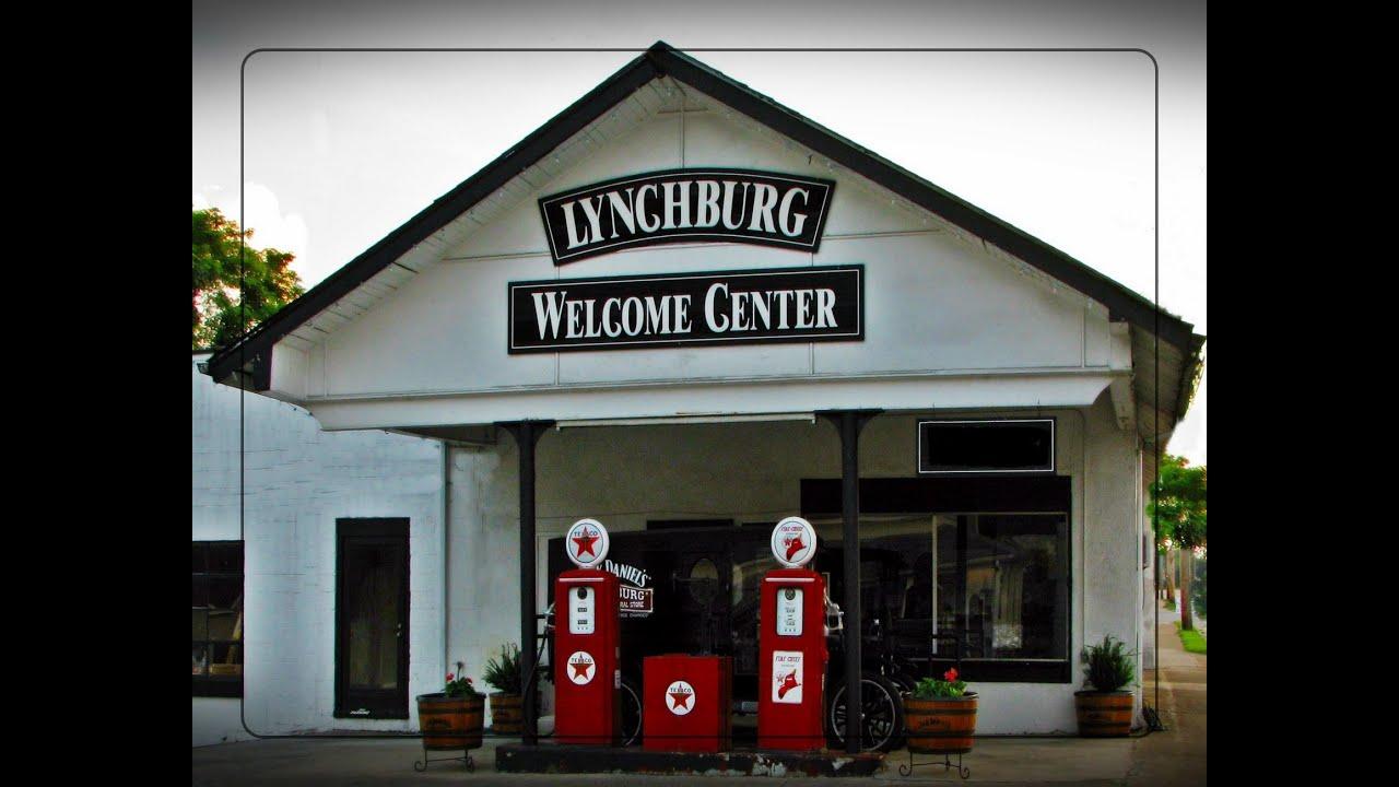 Lynchburg Tour