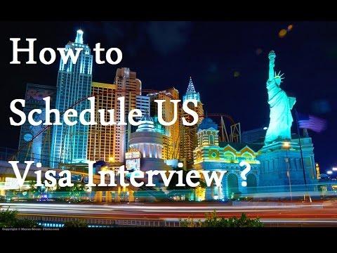 american visitor visa application online
